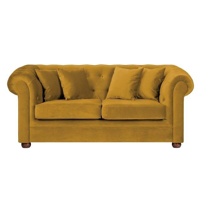 HARTLEY sofa 2 osobowa